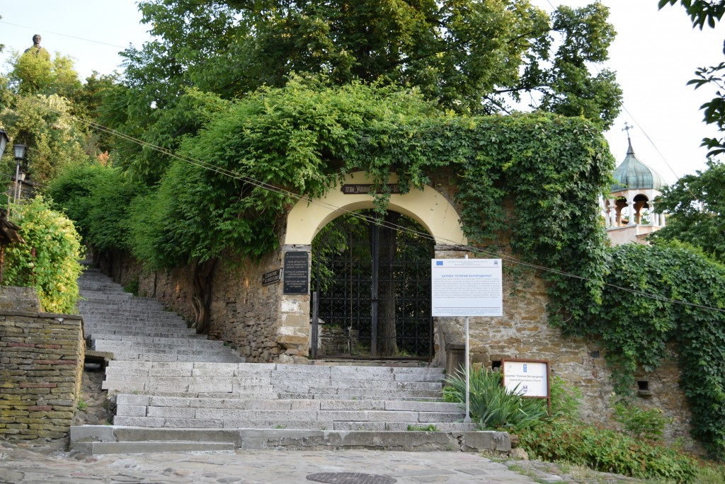 lovech_old_city_ church