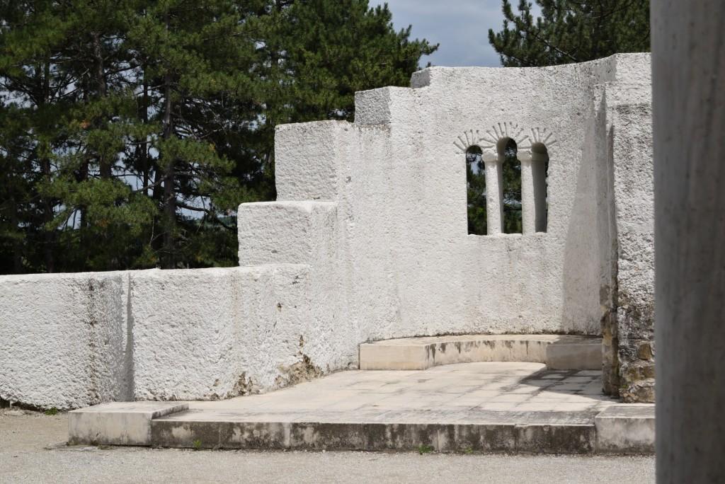 The Golden Church in Veliki Preslav - What to see in Bulgaria