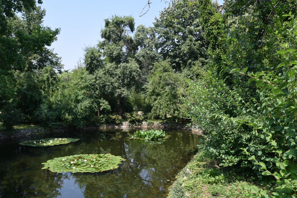 Vrana park in Sofia - Bulgaria - what to see and do
