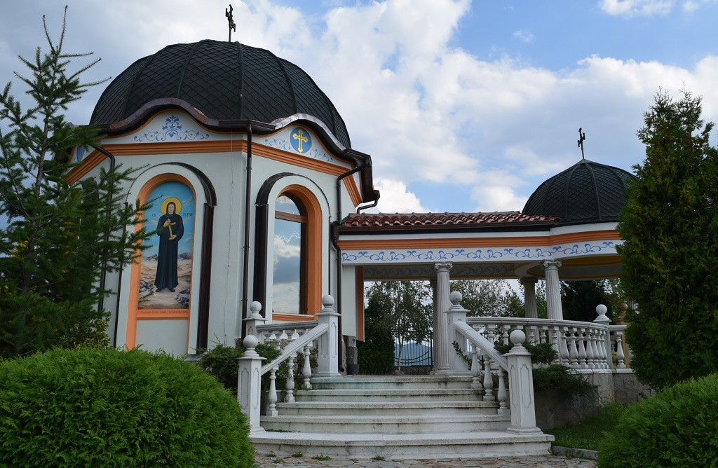 The Chapel of Saint Petka