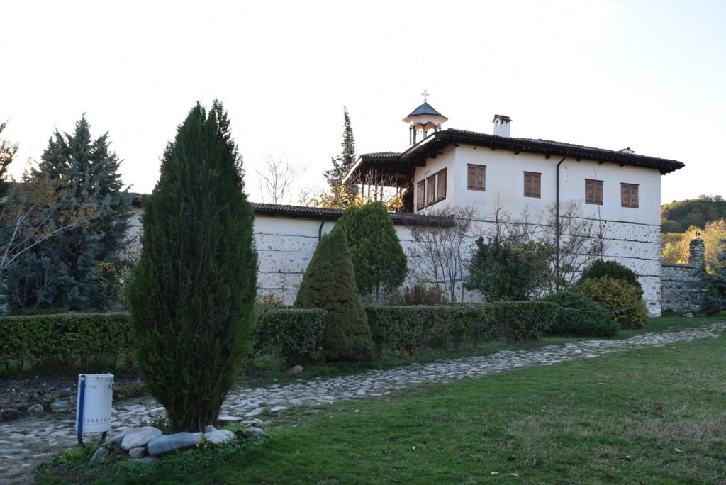 Sandanski Bulgaria what to see what to do what to visit